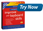 Typequick Professional:Touch Typing Tutor