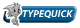 Learn to Touch Type : Typequick Login